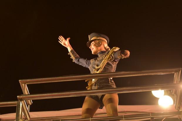 Claudia Leitte (Foto: Mauro Zaniboni /Ag Haack)