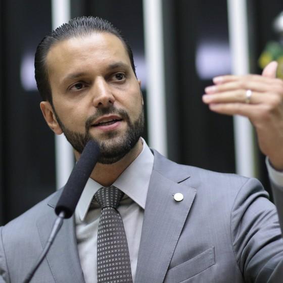 Alexandre Baldy (PSDB-GO) (Foto: Divulgação/PSDB)