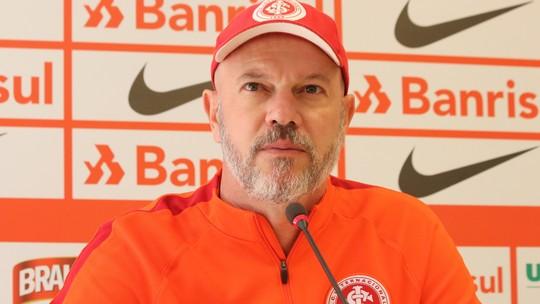 Foto: (Eduardo Deconto/GloboEsporte.com)