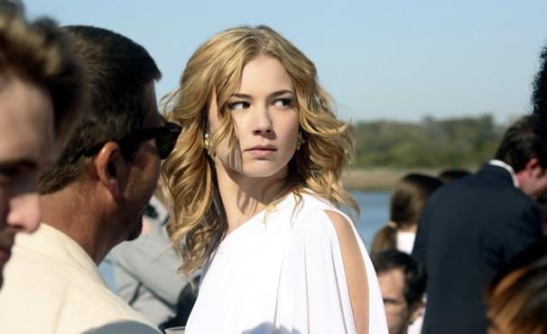 Série é protagonizada por Emily VanCamp, de 'O Chamado 2' (Foto: Divulgação / Disney)