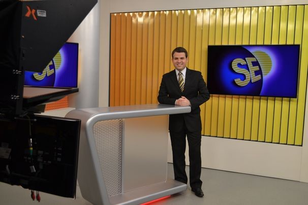 Lyderwan Santos (Foto: TV Sergipe / Divulgação)