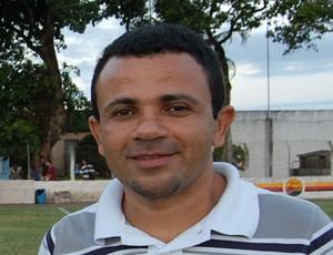 Josivaldo Alves, presidente do CSP (Foto: Kako Marques)