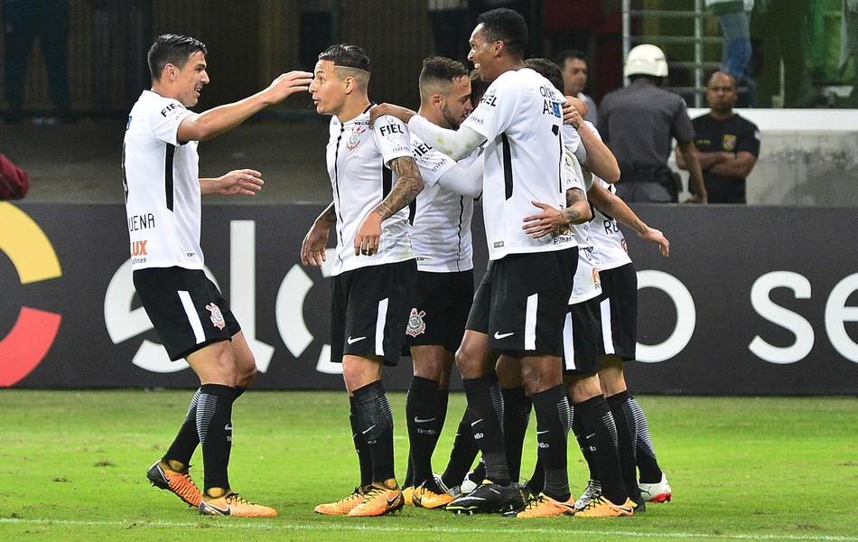 BLOG: Jogo Rápido da 13ª rodada: vantagem do Corinthians aumenta para 10 pontos