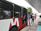 Feriado de Finados em Manaus terá linhas extras de ônibus, nesta quarta