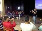 Cruzeiro do Sul recebe projeto de incentivo à música clássica