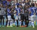 Sem espera! Cruzeiro e Atlético-MG no início de temporada não é novidade