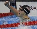 """Mark Spitz evita comparar Ledecky a Phelps: """"Responsabilidade enorme"""""""