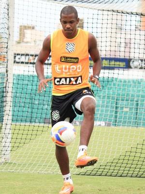 fabinho figueirense (Foto: Luiz Henrique / FFC)