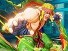 'Street Fighter V': Alex, primeiro lutador extra, chega no fim de março
