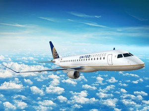 Embraer faz acordo de US$ 1,7 bilhão para a venda de 40 jatos 175 (Foto: Divulgação/Embraer)