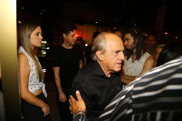 Ary Fontoura (Foto: Marcello Sá Barretto / AgNews)