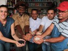 Caruaru vai sediar o festival 'Comida de Feira' durante a Semana Santa