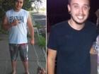 Jovem emagrece após chegar a 93 quilos devido ao uso de suplementos