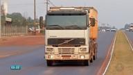 Exame toxicológico passa a ser obrigatório para motoristas que dirigem veículos pesados