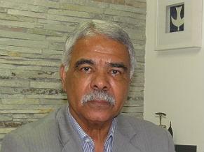 Professor Roberto Leão CNTE (Foto: divulgação)