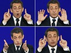 Sarkozy diz que vai processar site que o vinculou a Kadhafi