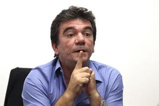Andrés Sanchez (Foto: Rafael Arbex / Estadão Contéudo)