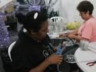 Petrópolis, RJ, ganha decoração  natalina feita com 15 mil garrafas pet
