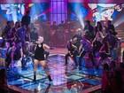 FOTOS: Veja as emoções da Semifinal do The Voice Brasil em cliques