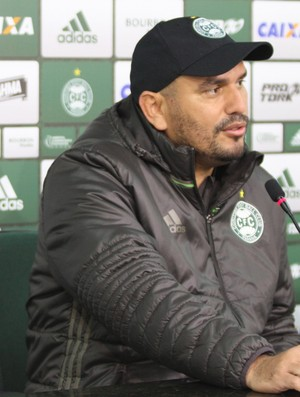 Márcio Goiano Coritiba