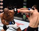 Serginho Moraes leva susto, mas  nocauteia russo no terceiro round