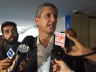 Rogério Rosso quer manter na terça eleição para a presidência da Câmara