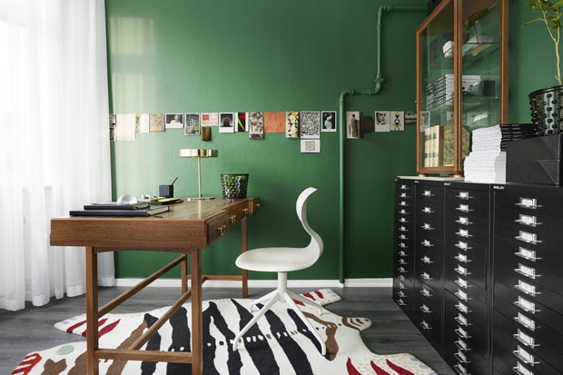 Apartamentos Fastighetsbyran 3X (Foto:  Marcus Lawett / divulgação)