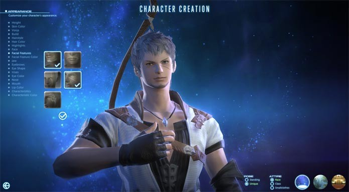 Final Fantasy 14 (Foto: Divulgação)