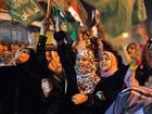 Palestinos comemoram trégua nas ruas; conselho da ONU pede respeito