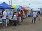 No AP, preços e superlotação de barcos serão fiscalizados em festival
