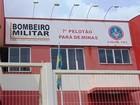Bombeiros de Pará de Minas têm recorde de ocorrências em 2014