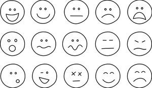 Smileys (Foto: Openclipart)