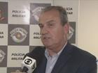 'A segurança está garantida', diz secretário sobre verão no litoral de SP