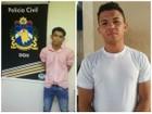 Polícia cumpre mandados de prisão contra detentos em presídio de RR