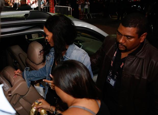 Rihanna (Foto: Ag News)