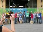Rio 2016 aposta na diversidade de voluntários no Parque Olímpico