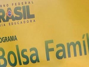 Mais de 300 famílias têm o benefício do Bolsa Família cancelado (Foto: Reprodução/TV Mirante)