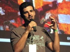 Pedro Segreto, sócio-diretor da Caos Design (Foto: Acervo pessoal)