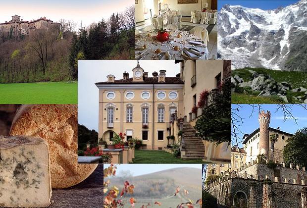Tenha um casamento dos sonhos e diga sim em um castelo na Itália ... c99f33113a020