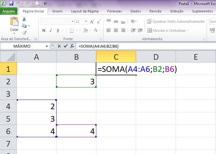 criar formulas12