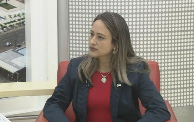 Especialista dá dicas para os pais escolherem escolas para os filhos (Foto: Roraima TV)