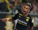 Diretor do Borussia já admite negociar Aubameyang com o Real Madrid
