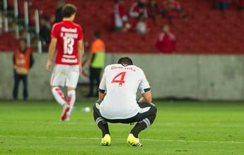 """Para Caio Ribeiro, destino do Vasco no Brasileiro está definido: """"Já caiu"""""""