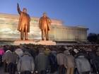 Coreia do Norte lembra 3º aniversário da morte do 'querido líder'