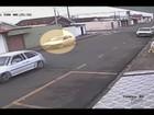 'Era um garotinho', diz dono de carro atingido por motorista de 13 anos