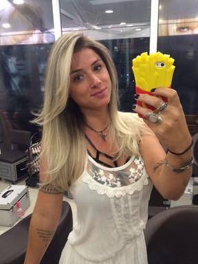 Angela Sousa (Foto: Arquivo pessoal)