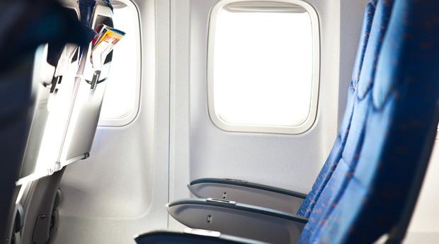 aeroporto_avião (Foto: Shutterstock)