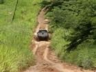 Sem manutenção, estradas da zona de rural prejudicam condutores no PA