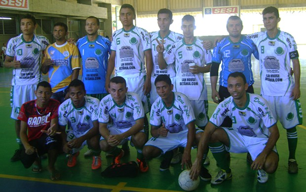 CSM, Copa TV Amazonas de Futsal  (Foto: Divulgação)
