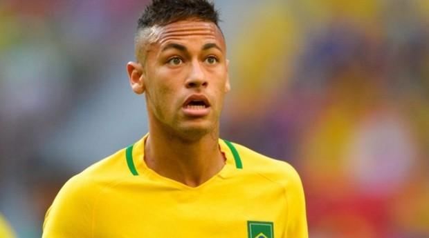 Neymar (Foto: Reprodução/Agência Brasil)
